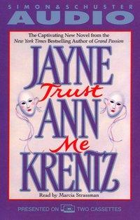Trust Me - Jayne Ann Krentz - audiobook