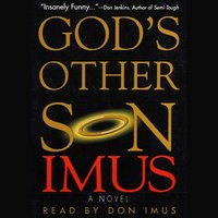 God's Other Son - Don Imus - audiobook