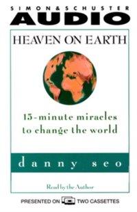 Heaven on Earth - Danny Seo - audiobook