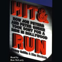 Hit and Run - Nancy Griffin - audiobook
