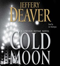 Cold Moon - Jeffery Deaver - audiobook