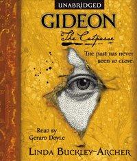 Gideon the Cutpurse - Linda Buckley-Archer - audiobook