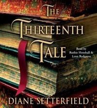 Thirteenth Tale - Diane Setterfield - audiobook