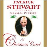 Christmas Carol (Reissue) - Charles Dickens - audiobook