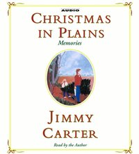 Christmas In Plains - Jimmy Carter - audiobook