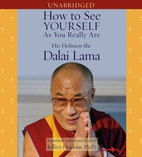 How to See Yourself As You Really Are - His Holiness the Dalai Lama - audiobook