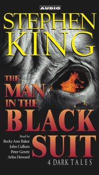 Man in the Black Suit - Stephen King - audiobook