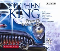 From A Buick 8 - Stephen King - audiobook
