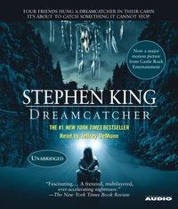 Dreamcatcher Movie-Tie In - Stephen King - audiobook