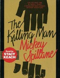 Killing Man - Mickey Spillane - audiobook