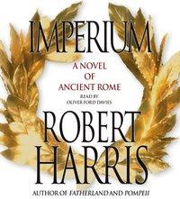 Imperium - Robert Harris - audiobook