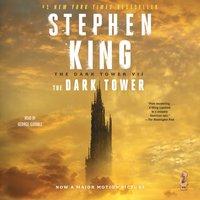 Dark Tower VII - Stephen King - audiobook