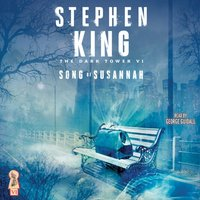Dark Tower VI - Stephen King - audiobook