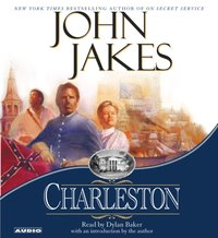 Charleston - John Jakes - audiobook