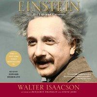 Einstein - Walter Isaacson - audiobook
