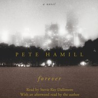 Forever - Pete Hamill - audiobook