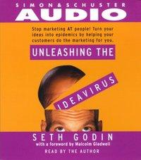 Unleashing the Idea Virus - Seth Godin - audiobook