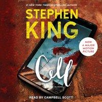 Cell - Stephen King - audiobook