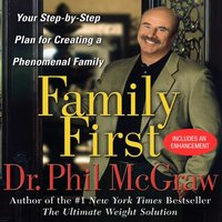 Family First - Phil McGraw - audiobook
