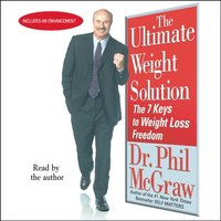 Ultimate Weight Solution - Phil McGraw - audiobook