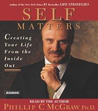 Self Matters - Phil McGraw - audiobook