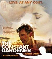 Constant Gardener - John le Carre - audiobook