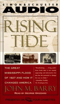 Rising Tide - John M. Barry - audiobook
