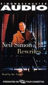 Rewrites A Memoir - Neil Simon - audiobook