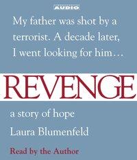 Revenge - Laura Blumenfeld - audiobook