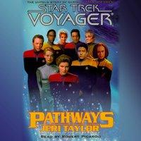 Pathways - Jeri Taylor - audiobook