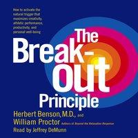 Breakout Principle - Herbert Benson - audiobook