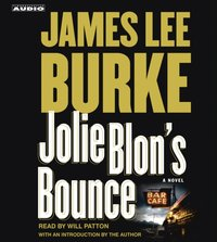 Jolie Blon's Bounce - James Lee Burke - audiobook