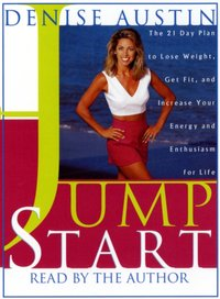 Jumpstart - Denise Austin - audiobook