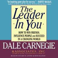Leader in You - Dale Carnegie - audiobook