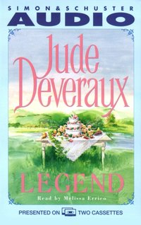 Legend - Jude Deveraux - audiobook