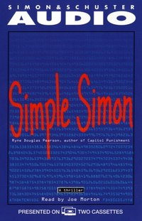 Simple Simon - Ryne Douglas Pearson - audiobook