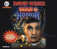 War of Honor - David Weber - audiobook