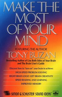 Make the Most of Your Mind - Tony Buzan - audiobook