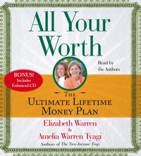 All Your Worth - Elizabeth Warren - audiobook