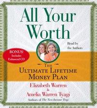 All Your Worth - Elizabeth Warren - audiobook