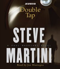 Double Tap - Steve Martini - audiobook