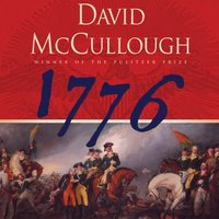 1776 - David McCullough - audiobook