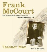Teacher Man - Frank McCourt - audiobook