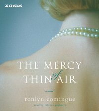 Mercy of Thin Air - Ronlyn Domingue - audiobook