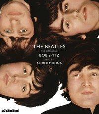 Beatles - Bob Spitz - audiobook
