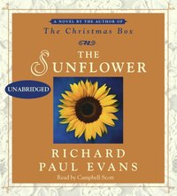 Sunflower - Richard Paul Evans - audiobook