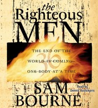 Righteous Men - Sam Bourne - audiobook