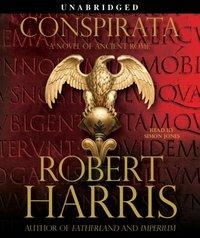 Conspirata - Robert Harris - audiobook