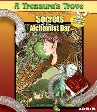 Secrets of the Alchemist Dar - Michael Stadther - audiobook