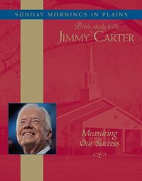 Measuring Our Success - Jimmy Carter - audiobook